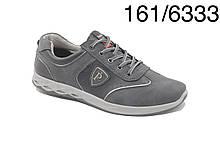 Кросівки Paolla 161  сірий замінник