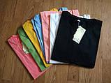 Женская базовая футболка, фото 8