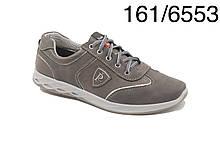 Кросівки Paolla 161  коричневий
