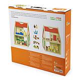 Деревянный игровой набор Viga Toys Кукольный домик (56254), фото 2
