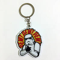 Брелок Зоряні війни | Star Wars