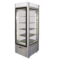 Кондитерский шкаф-витрина Torino K 550 C Росс (напольный)