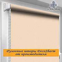 Рулонная штора DecoSharm Блекаут ВО 102 АКРИЛ 30.0 x 170 см