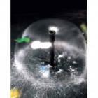 Насос с фонтанными насадками SunSun HJ-2201 2000 л/час 35 вт 2 м, фото 3