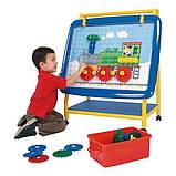 Набор для обучения Gigo Подставка для обучающей панели (1193R), фото 3