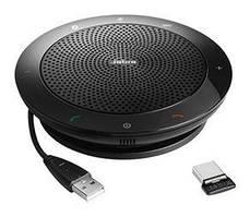 Беспроводной Bluetooth спикерфон Jabra SPEAK 510 MS +