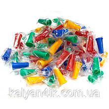 >Мундштук одноразовый пластиковый универсальный AMY 100 шт.