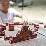 Игровой набор Guidecraft Кирпичики 60 шт. (G6776), фото 2