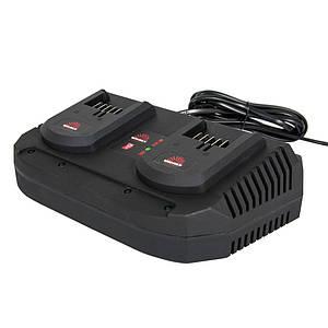 Зарядний пристрій для акумуляторів Vitals Professional LSL 1835-2P