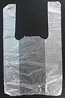 Пакет упаковочный (Майка № 0,5)  8000 шт. в мешке