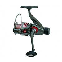 Катушка спиннинговая Bratfishing SHAR PEI 1000 RD 3+1 BB (задний фрикцион)