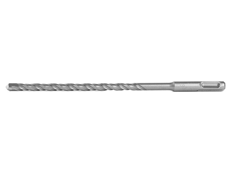 Бур двойная спираль (SDS+, D08х210 мм.) Sturm 9019-SDS-D08x210