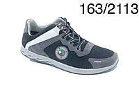 Кросівки Paolla 163  чорна сітка