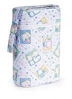 Термоупаковка двойная для бутылочек (термос) Canpol Babies кенпол бебис