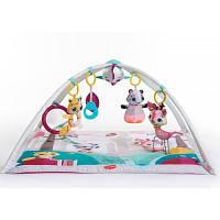 Детский коврик Tiny Love Мечты принцессы с дугами (1205506830)