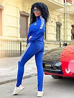 Женский стильный спортивный костюм