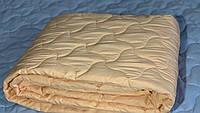 Летние одеяла Размер евро 200х215 Персиковый