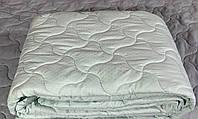 Летние одеяла Размер евро 200х215  Оливковый