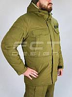 Костюм Зимний Тактический ГОРКА Непромокаемый, фото 1