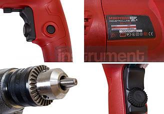 Дрель электрическая ИЖМАШ DU-1100 INDUSTRIALLINE , фото 2