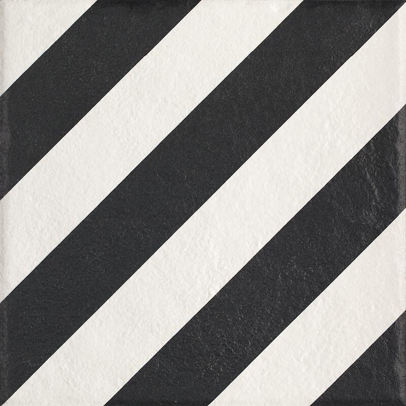 Плитка облицовочная Paradyz Ceramica Modern Gres Struktura Motyw C 19,8 х 19,8