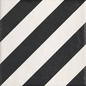 Плитка облицовочная Paradyz Ceramica Modern Gres Struktura Motyw C 19,8 х 19,8, фото 2