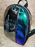 (27*21 GT)Женский рюкзак GREAT-TOMN глянцевый с ткань 1000D качество городской стильный Популярный только опт, фото 2