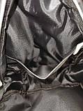 (27*21 GT)Женский рюкзак GREAT-TOMN глянцевый с ткань 1000D качество городской стильный Популярный только опт, фото 9