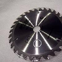 Пильный диск по дереву Werk (160*20*30Т)