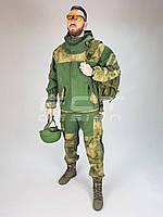 Костюм ГОРКА-3 Комби камуфляж Атакс зеленый, фото 1