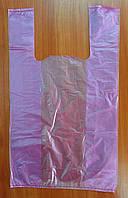 Пакет упаковочный (Майка № 3) 3000 шт. в мешке