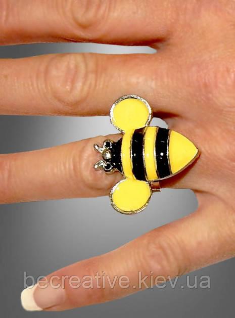 Пчелиное карнавальное кольцо