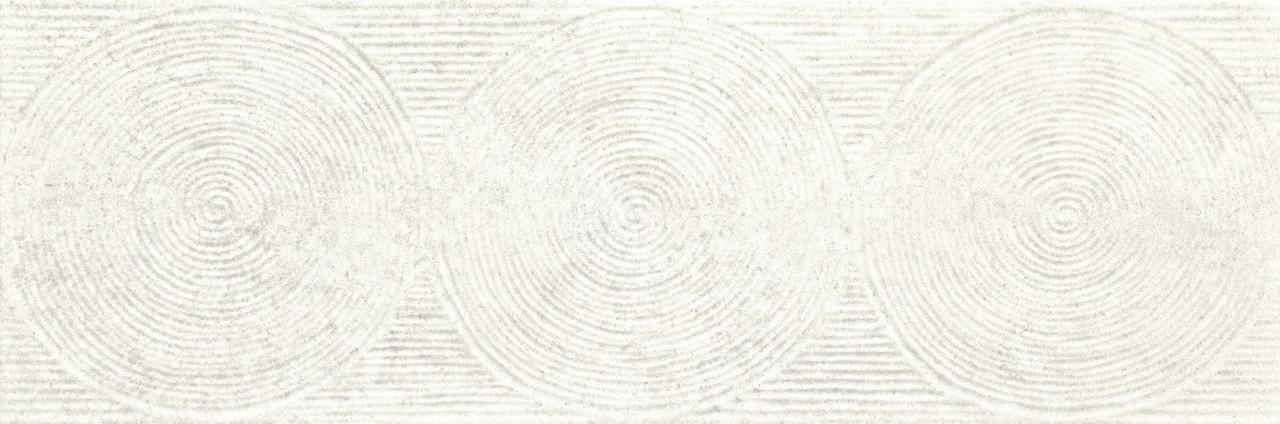 Плитка облицовочная Paradyz Nirrad Bianco Struktura 20 X 60