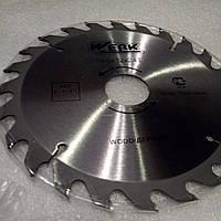 Пильный диск по дереву Werk (180*30*24Т)
