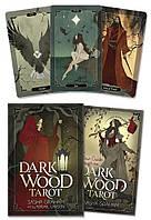 Dark Wood Tarot, фото 1
