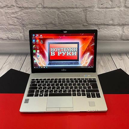 Ноутбук Fujitsu S935 13(Intel Core i3-2350  /DDR3 4 Gb/ HDD 320 Gb), фото 2