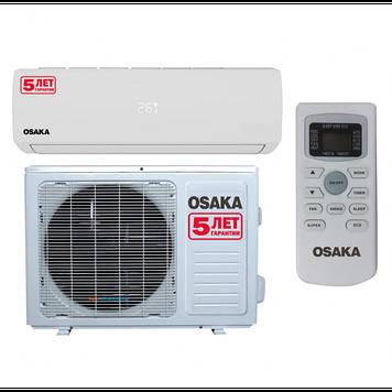 Кондиціонер Osaka ST-12 HH Elite