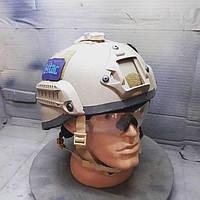 Шлем по типу mich