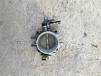 Дроссельная заслонка 406 двигатель Газель