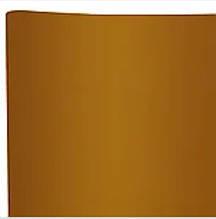 Бумага флористическая Сплошная коричневая