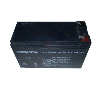 Аккумуляторная батарея Logicpower 12V 9Ah (1516)