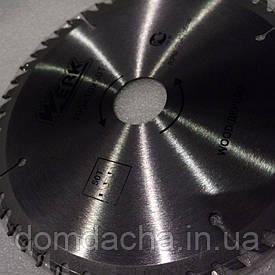 Пильный диск по дереву Werk (190*30*50Т)