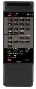 Пульт для телевизора Panasonic TNQ2640/2637/2636