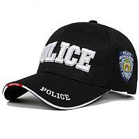 Кепка бейсболка мужская POLICE, фото 1
