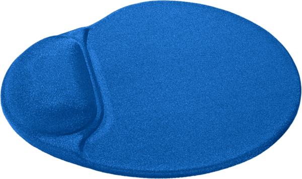 Коврик для мыши Defender Easy Work Blue (50916)