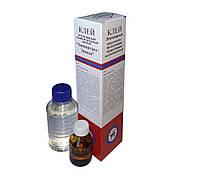 Клей эпоксидний універсальний 200г (смола епоксидна з отверджувачем)