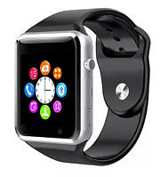 Наручные часы Smart A1 Черные
