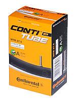 Камера 27,5 Continental MTB Tube A40 47-584->62-584