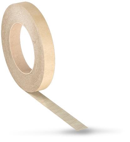 Лента двухсторонняя Eurovent  20мм х 25м для проклейки  гидробарьера (склеивания супердиффузионной мембраны)