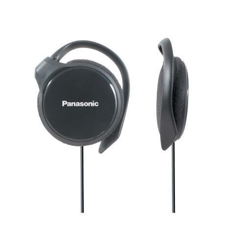 Наушники Panasonic RP-HS46 Black